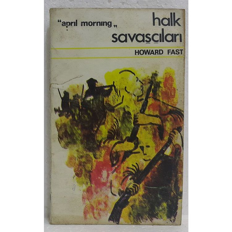 howard fasts april morning April morning download april to the horrors of war amid the brutal first battle of the american revolution on april 19 guide for howard fast s april morning.