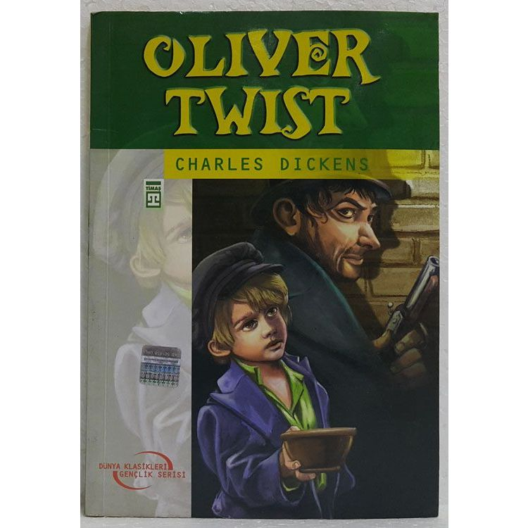 good versus evil in oliver twist a novel by charles dickens Main characters of oliver twist nancy a major concern of oliver twist is the question of whether a bad environment can irrevocably poison someone's character and soul as the novel progresses, the character who best illustrates the contradictory issues brought up by that question is nancy.